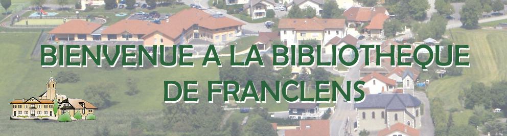 Bibliothèque de Franclens